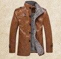 4XL Big Size Suprem Denim Jacket Chaqueta Hombre Plus Down Coat Jacket  Manteau Homme Blouson Homme Jeans jacket Men Veste Homme