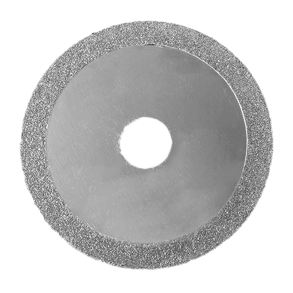 10mm Diamond Saw Blade 50.8x1.3mm Cutting Disc For Marble Ceramic