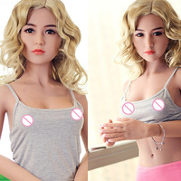 156cm Top quality life size silicone sex doll, japanese real doll, lifelike adult love dolls, breast sex toys for man