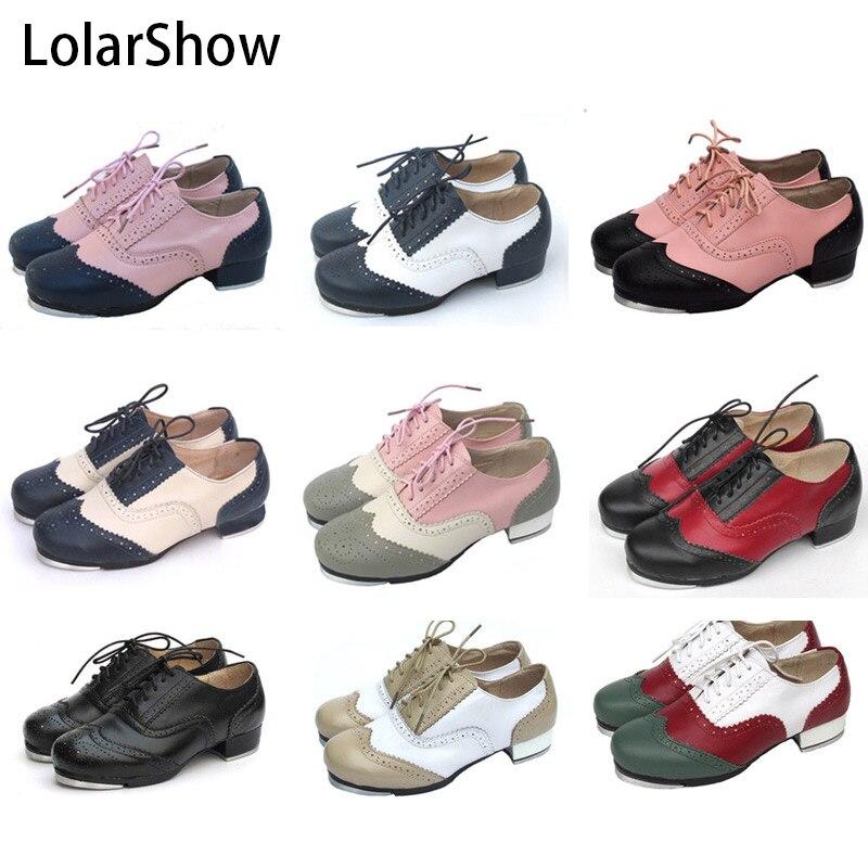 Женская обувь; верх из натуральной кожи с натуральным лицевым покрытием; обувь для фитнеса и тренировок; Профессиональный Метчик; разноцвет... - 2