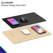 JAKCOM MC2 Mouse Pad Sem Fio Carregador venda Quente em Carregadores como carregador de bateria 18650 v 2a opus 5 bt c3100