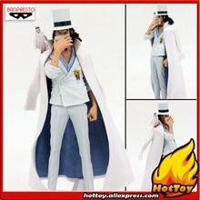 "100% Original Banpresto Creator x Creator Collection Figure – ROB.RUCCHI from ""One Piece"""