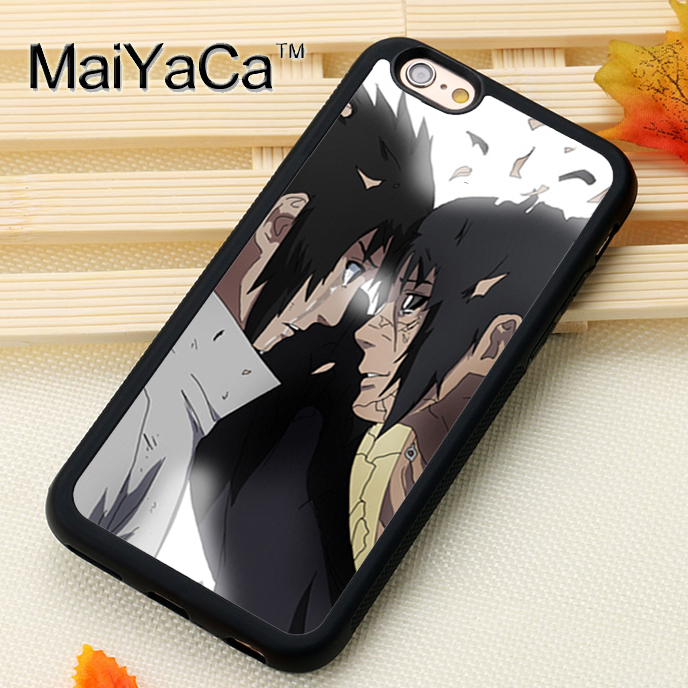 coque iphone 6 naruto itachi