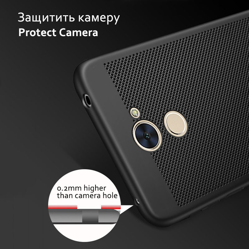 for Huawei Y7 Prime (8)