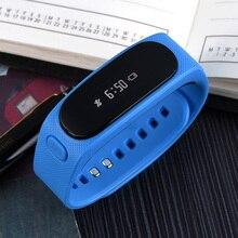 Оригинальный B1 Голос смарт Браслеты TalkBand Умный браслет с Наушником Bluetooth 4.0 Smartband Сна Монитор Смарт-Группы