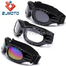 Новые защитные очки для сноуборда, мотоциклетные лыжные очки линза, байкерские очки