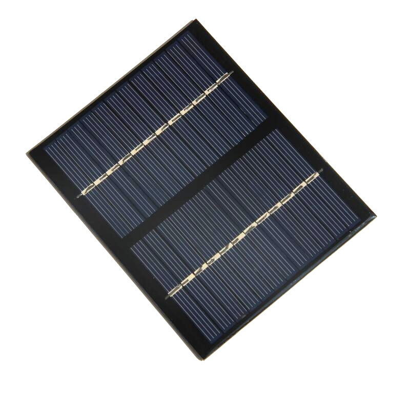 Hot 10pcs Lot 1 5w 12v Small Solar Panel Mini Solar Cell
