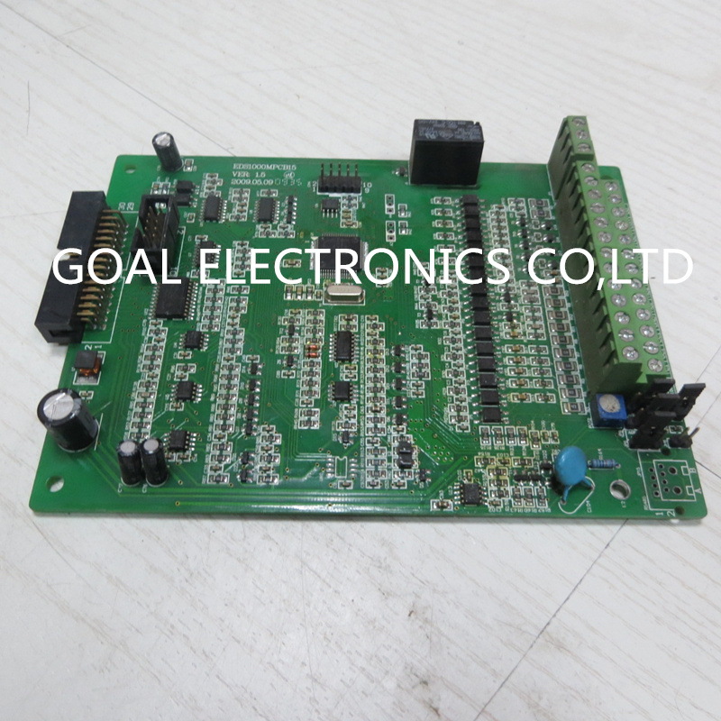 цена на Frequency converter motherboard EDS series universal EDS1000MPCB15
