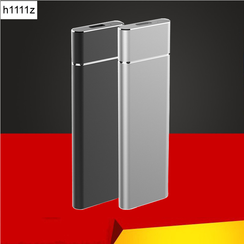 H1111Z HDD Enclosure M.2 SSD Enclosure/Box M2 SSD Case M.2 SSD USB Adapter External Case USB 3.1 to M.2 NGFF 2230 2242 2260 2280