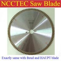 11 90 Teeth WOOD T C T Circular Saw Blade NWC119F GLOBAL FREE Shipping 280MM CARBIDE