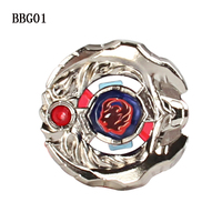 Beyblade BBG01 Fighting Gyro With Launcher Metal Fusion 4D Spinning Top Gifts Toys For Children #E