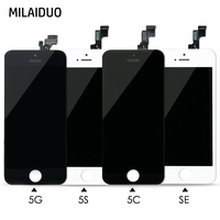 AAA Quality Screen For IPhone 5S LCD Screen Display And Digitizer Replacement Touch Screen For IPhone