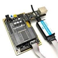 Altera FPGA Development Board Kit CYCLONE IV EP4CE Core Board Ethernet Module Speed Downloader SDRAM Module
