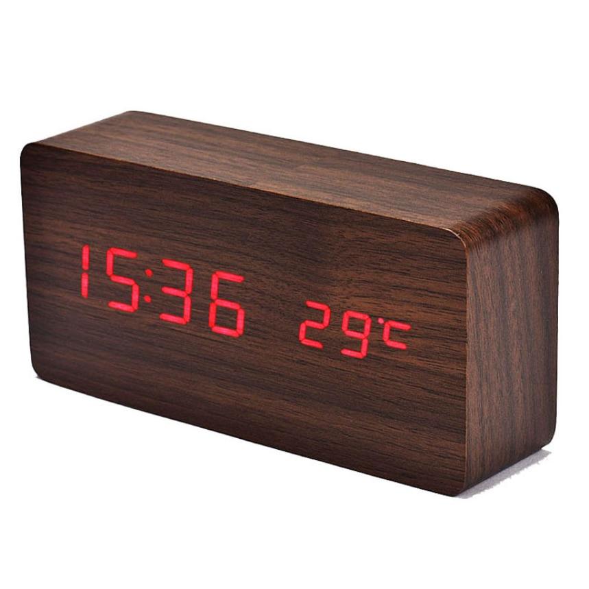Online Buy Wholesale Led Clocks From China Led Clocks