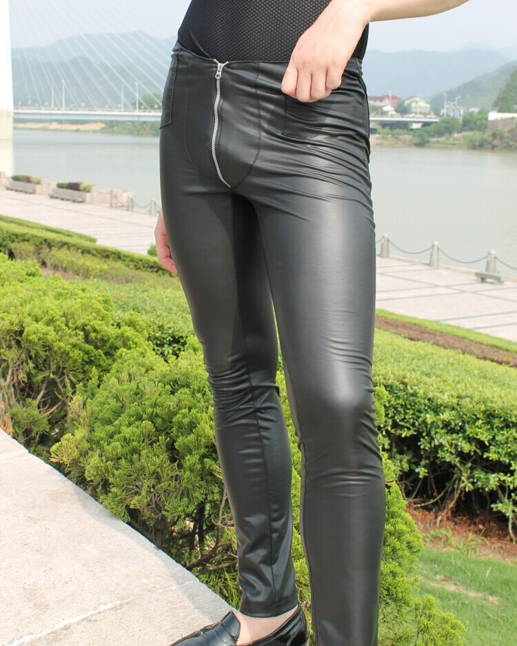 85dc79014916a Buy mens tights with fly opening and get free shipping on AliExpress.com