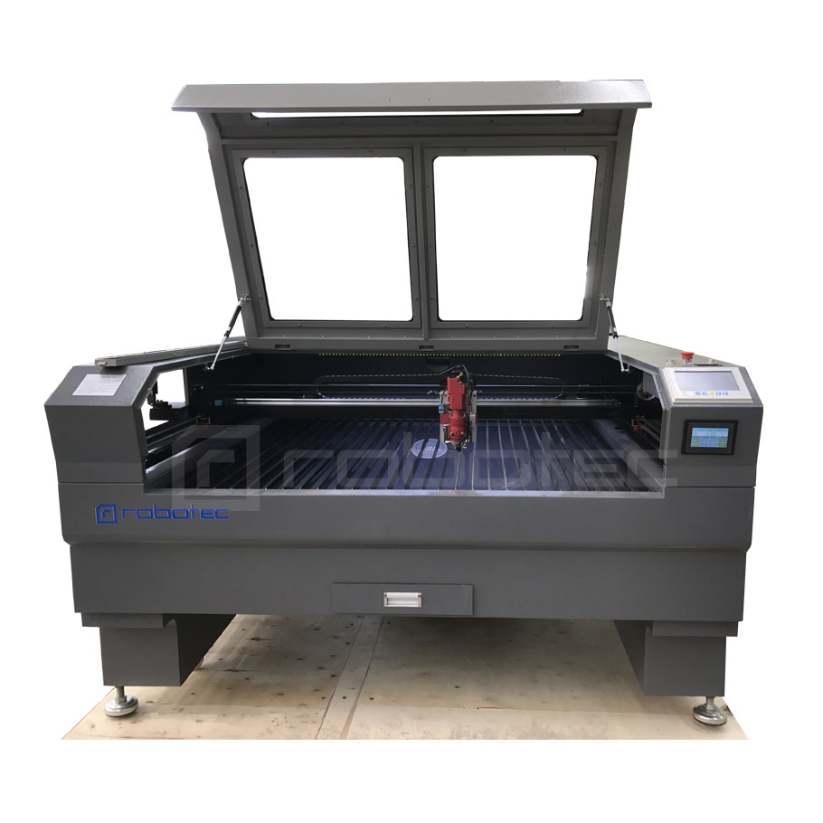 1390 Cnc Co2 Metal Laser Cutter Price, 150W Co2 Laser Cutting Machine For Metals