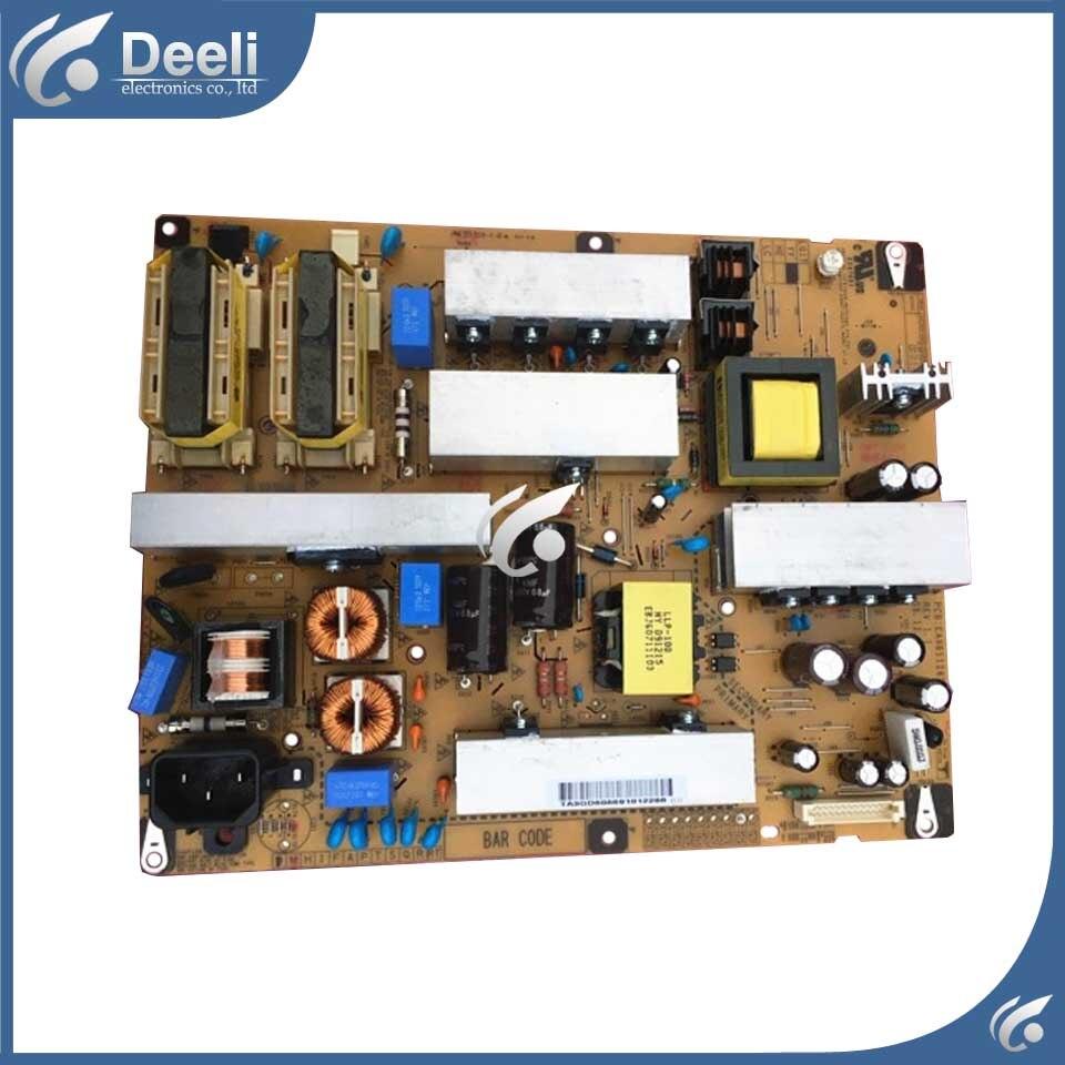 все цены на 95% New original second-hand for LG 32LD/550/450 Power Supply Board LGP32-10LH LF EAX61124201 онлайн