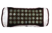 Heating care jade pillow ochre ms tomalin magnetic therapy health care pillow pillow Natural jade heating cervical pillow