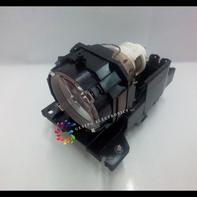 DT00771 Original projector lamp with housing for Hitachi CP-X605 CP-X505 CP-6600 CP-6800 CP-X608 CP-7000X original projector lamp for hitachi cp hx1098 with housing