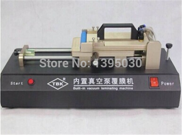 New Listing Built-in Vacuum Pump LCD OCA Laminating Machine Universal OCA LaminatorNew Listing Built-in Vacuum Pump LCD OCA Laminating Machine Universal OCA Laminator