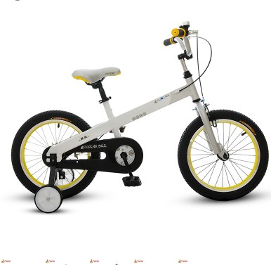 2016 new style Childrens bicycles / 2-8 year old / 14/16-inch / stroller / free shipping/Wumart cheap