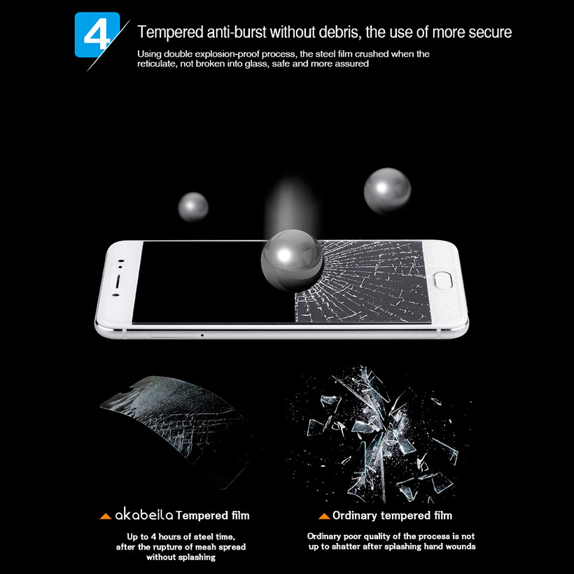 Fintorp Tempered Glass For Motorola Moto G5S Plus G5 G2 C E4 Plus Screen Protector for Moto E5 Plus Z2 Play Protective Film
