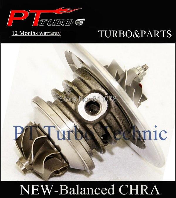 Turbo turbocharger cartridge core CHRA GT1752S 454061 for Fiat Ducato II 2.8 TD/Renault Master II 2.8 TD