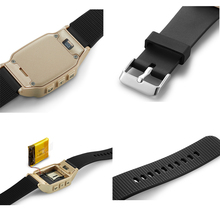 D99 Smart Watch SOS Anti-lost Gps+Wifi Tracking Watch for iPhone & Android