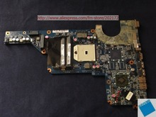 649948-001 Motherboard for HP G4 G6 G7 DA0R23MB6D1