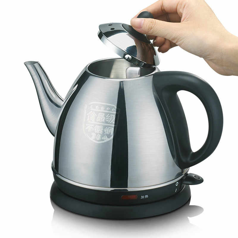 Mini electric kettle small capacity travelling household
