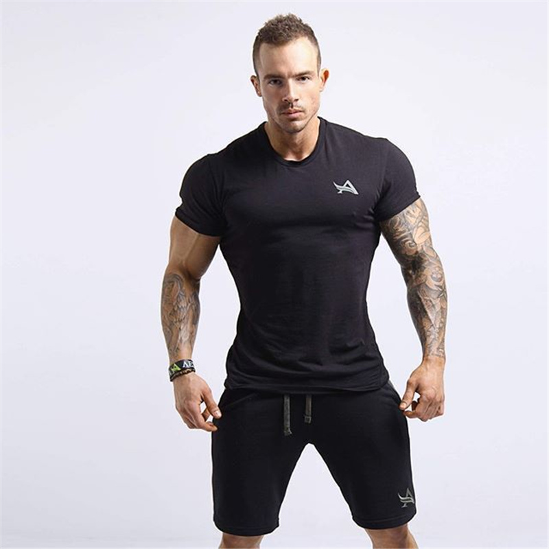 Image 3 - YEMEKE summer casual shorts men brand clothing letter printed shorts male top quality fashion shorts black size M 2XL-in Casual Shorts from Men's Clothing