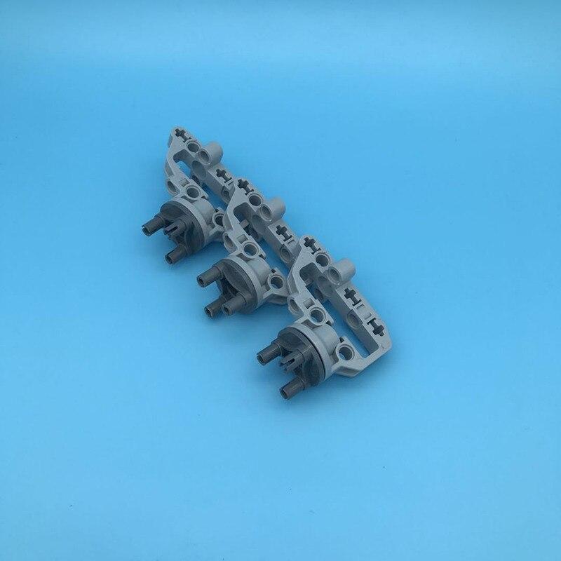 Lego Technic tecnología 2x rueda #92908 nuevo #92909