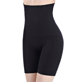 Slimming Pants High Waist Body Shaper Control Briefs Shape Wears C12