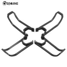 Eachine E58 WiFi FPV RC Drone Spare Parts Props Propeller Guard Protection Cover For Foldable Quadcopter Replace Accessories