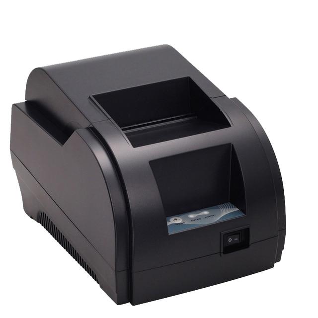 58 мм pos чековый принтер 58IMU интерфейс usb китай тепловой рулона на рулон принтера законопроект печатная машина непосредственно impresora