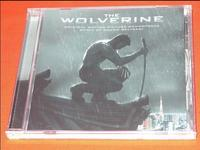 Free Shipping The Wolverine OST Movie Soundtrack CD Seal