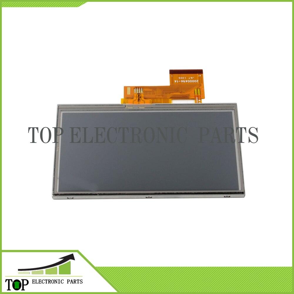 ⓪Para Garmin nuvi 765 765 t GPS pantalla LCD con pantalla táctil ...