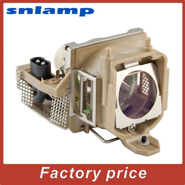 ФОТО Compatible  Bulb 59.J9301.CG1//CS.59J99.1B1//5J.J0M01.001  projector lamp with housing  for   PB2140 PB2240 PB2250 PE2240