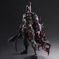Free Shipping 11 PA KAI DC Hero Batman Rogues Gallery Two Face Man Ver. Boxed 27cm PVC Action Figure Collection Model Doll Toy