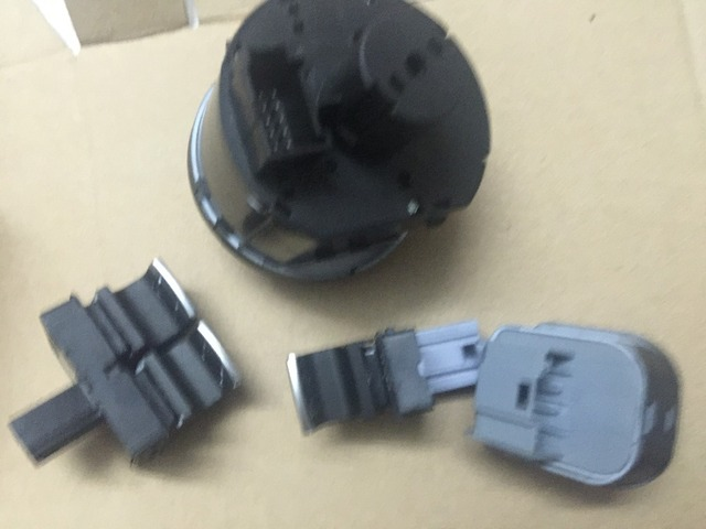 /Free Shipping/ Chrome headlight switch mirror switch Window Switch for Volkswagen VW passat B6 Eos Golf 5 6 R32 GTI mk5 mk6 SET