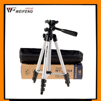 WEIFENG WT3110A Tripod With 3 Way HeadTripod For Canon Nikon Sony All DSLR Cameras