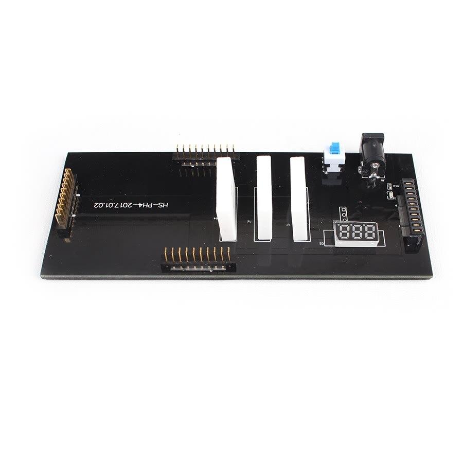 3-в-1 multi интеллектуальные полета Батарея Зарядное устройство параллельно зарядки доска пластина для DJI <font><b>Mavic</b></font> <font><b>Pro</b></font>
