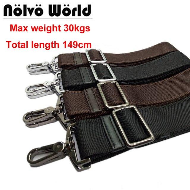 Puissant Noir De Max 149 Crochet Marron Cm38mm Largeur30kgs 54jLA3R