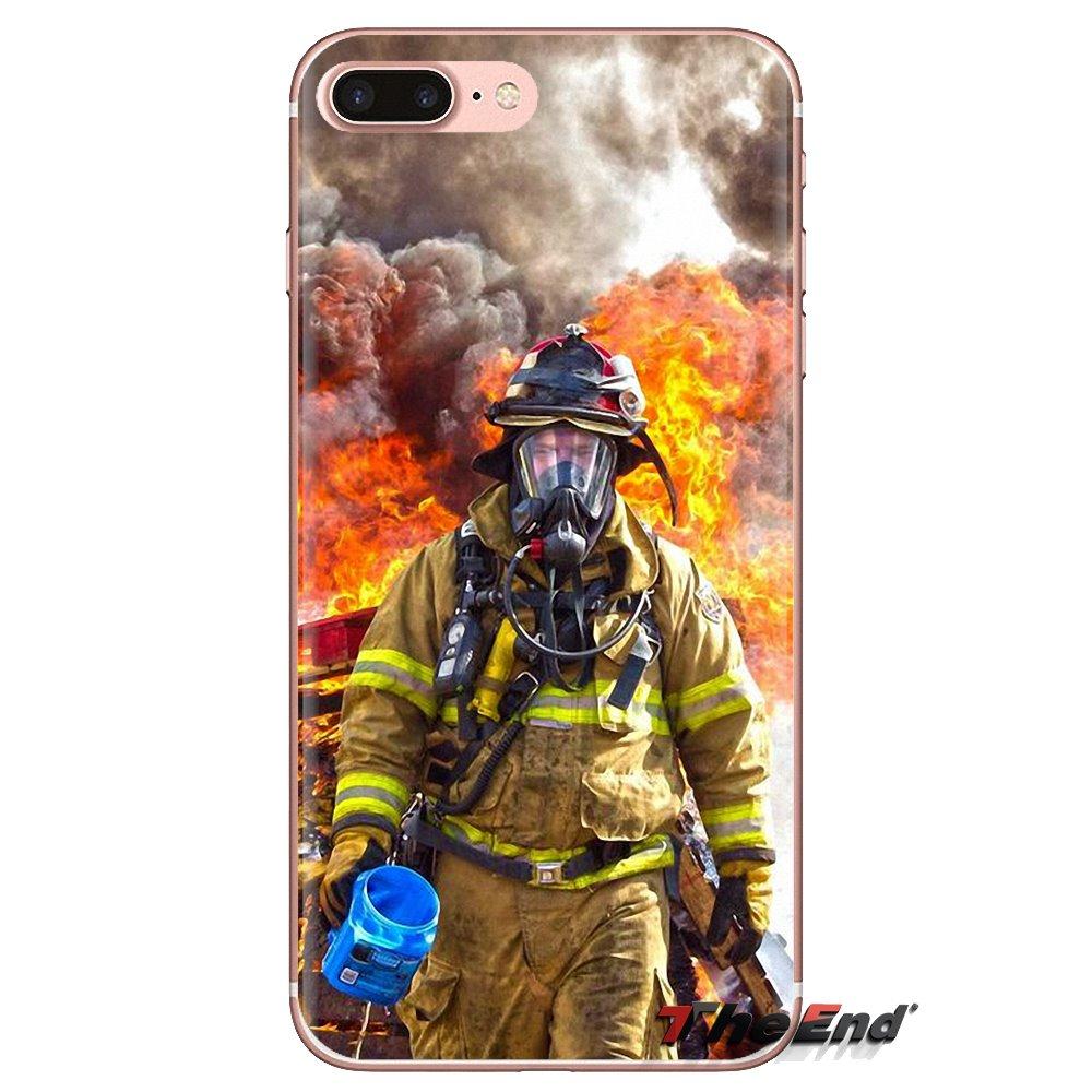 coque a50 samsung pompier