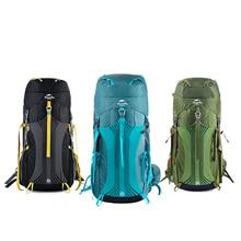 55l-65l naturehike al aire libre profesional mochila de senderismo unisex softback trekking mochila bolsa nh16y020-q/nh16y065-q