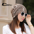 Women's Beanies hat sobretudo feminino hats for women skullies cap gorros toucas autumn beanie summer style turbante chapeau