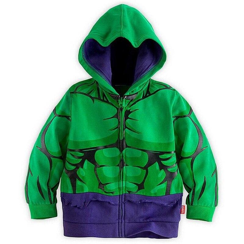 américa spiderman moletom meninos jaqueta 3-8y