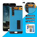 Voor Asus Zenfone 4 Max Plus ZC550TL X015D Lcd Touch Screen Digitizer Glas Montage + Gereedschap