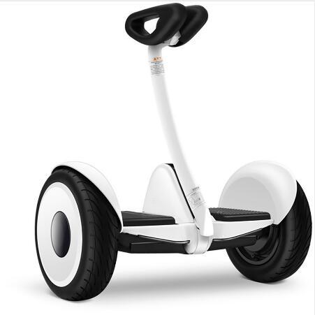 Hiçbir vergi Hoverboard 10 inç öz denge elektrikli scooter 2 - Bisiklet Sürmek - Fotoğraf 1