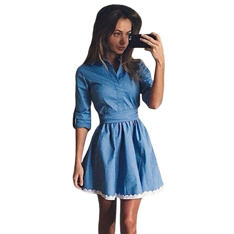 Как обрезать длину платья